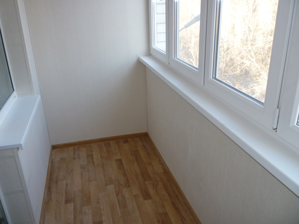 Фото балконов и лоджий. отделка балконов и лоджий - фото.....