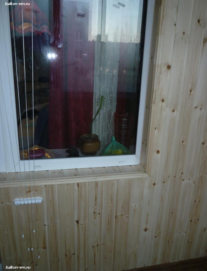 Фото балконов и лоджий. отделка балконов и лоджий - фото. ди.